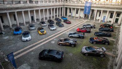 Photo of Bugatti, evropska turneja koja će proslaviti 110 godina