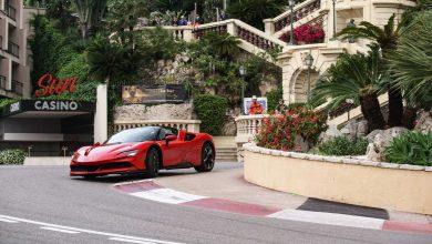 Photo of Ne, nije električno: Lamborghini se silom odnio stupom