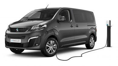Photo of Peugeot e-Traveler, putnički prijevoz postaje električan