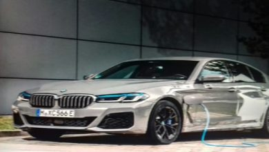 Photo of BMW serije 5, plug-in hibrid ne odustaje od prave šestorke