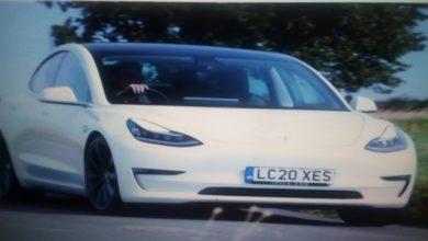 Photo of Tesla najnoviji automobil koji ima veliku potraznju.