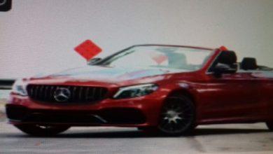 Photo of Mercedes-AMG C 63 S Cabriolet, leti na putu s 510 KS