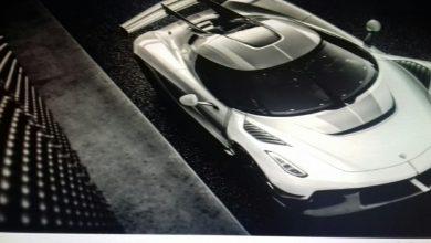 Photo of Koenigsegg Jesko, dodatna oprema košta koliko i Lamborghini Aventador