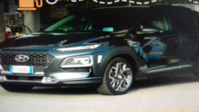 Photo of Hyundai Kona Hybrid, dokaz stvarne potrošnje