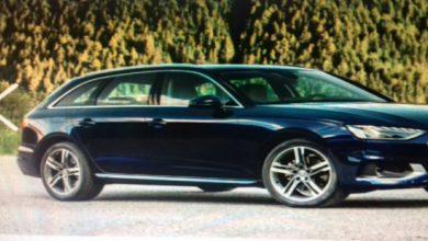 Photo of Od Audija A4 Avant do Volva V60, najpopularnijih srednjih vagona