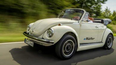 Photo of Da li će Volksvagen ponuditi električnu konverziju klasičnih automobila?