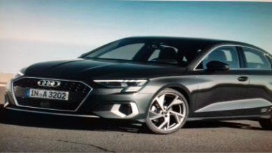 Photo of Nova Audi A3 Sedan, kompaktna limuzina želi napraviti kupe