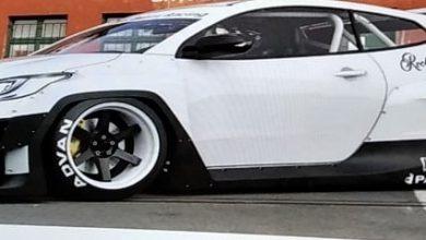 Photo of Toyota GR Yaris kakvu nikada prije niste vidjeli