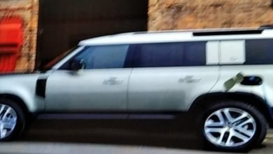 Photo of Stiže novi Land Rover Defender, plug-in hibrid