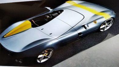 Photo of Ferrari Monza SP1, remek-djelo dizajna