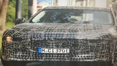 Photo of Audi e-tron GT na Nurburgringu zalijepljen je za asfalt