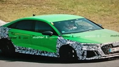 Photo of Novi Audi RS3 Sedan, ovdje je prometno na Nurburgringu