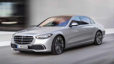 Photo of Nova Mercedes S-klasa, digitalna revolucija za super vodeću kompaniju