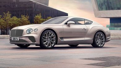 Photo of Bentley Continental GT Mulliner, luksuzni kupe format