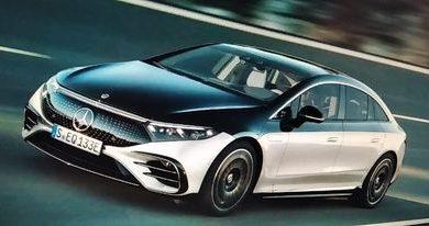 Photo of Mercedes-Benz EKS (2021) – Sve fotografije, sve informacije