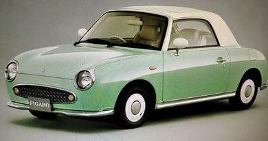 Photo of Nissan Figaro (1991): Da li ga još uvek poznajete?
