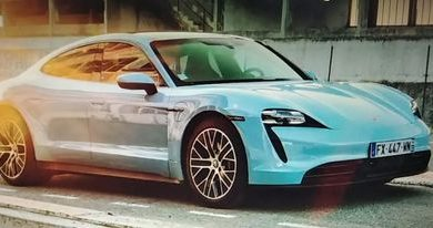"Photo of Porsche Taican test – najmoćniji ""osnovni"" Porschei"