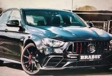 Photo of Brabus 800 je Mercedes-AMG E 63 S 4Matic + sa 800 PS