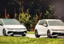 Photo of VV Golf GTI Clubsport (2021) naspram VV Golf R (2021)