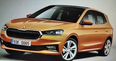Photo of Škoda Fabia (2021): Tako izgleda novo izdanje