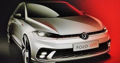 Photo of Volksvagen predstavio prvi Polo GTI teaser