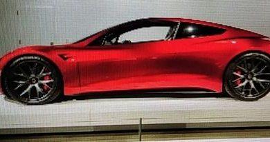 Photo of Tesla Roadster – 0-96 km / h za 1,1 sekundu!