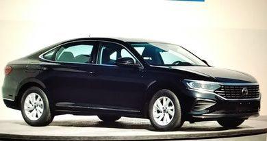 Photo of VV Passat: Facelift za Kinu otkriven pre vremena