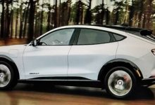 Photo of Ford Mustang Mach-E nadmašio je prodaju termalnog Mustanga