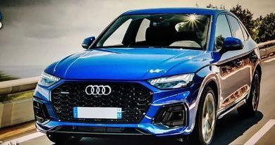 Photo of Pregled Audi K5 Sportback – naše mišljenje o hibridu od 367 konjskih snaga