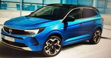 Photo of Opel Grandland je preuređen