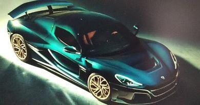 Photo of Električni brend Rimac mogao bi kupiti Bugatti!