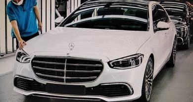 Photo of Nedostatak poluprovodnika sada osakaćuje Mercedes