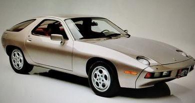 Photo of Priuštite si Porsche 928 Toma Cruisea u filmu 'Riski Business'