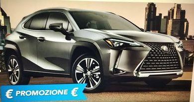 Photo of Lexus UX Hybrid promocija, zašto se isplati, a zašto ne