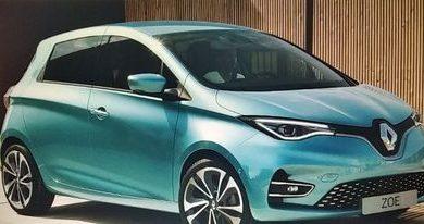 Photo of Renault Zoe neće biti obnovljen!