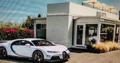 Photo of Bugatti nudi da isproba svoj Chiron u Saint-Tropezu