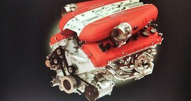 Photo of Ferrari ne brine kraj motora sa sagorevanjem