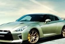 Photo of Nissan GT-R T-spec (2021)-Za Japan i SAD