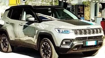 Photo of Jeep Compass 4ke Trailhavk, pravi test potrošnje