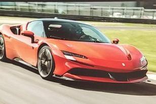 """Photo of Uskoro ekološki """"besplatni prolaz"""" za Lamborghini i Ferrari?"""