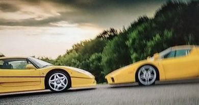 Photo of Ferrari F50 ili Ferrari Enzo: koji biste kupili?