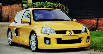 Photo of Ovaj Clio V6 sa manje od 1600 km je na prodaju, očekuje se rekord!